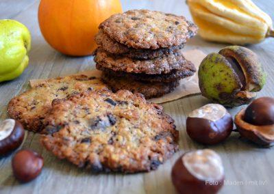 Verdens bedste cookies…