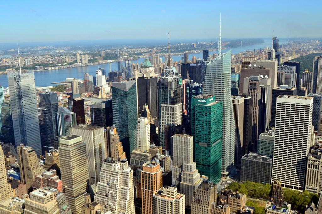 Efterårsferie, New York 2013 part 5…
