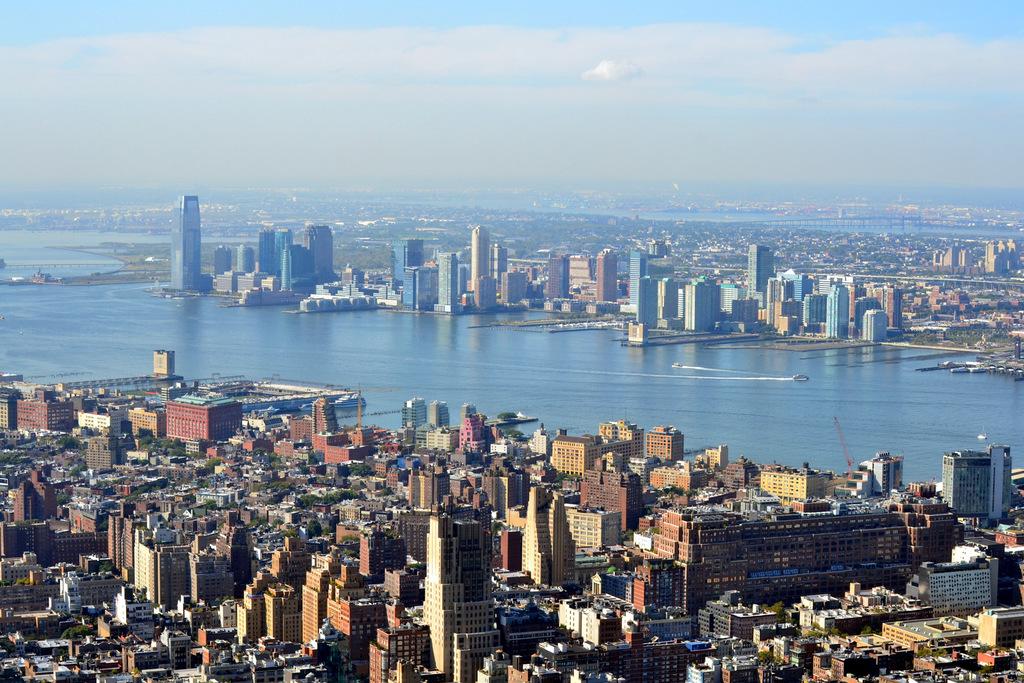 new york ligger i staten