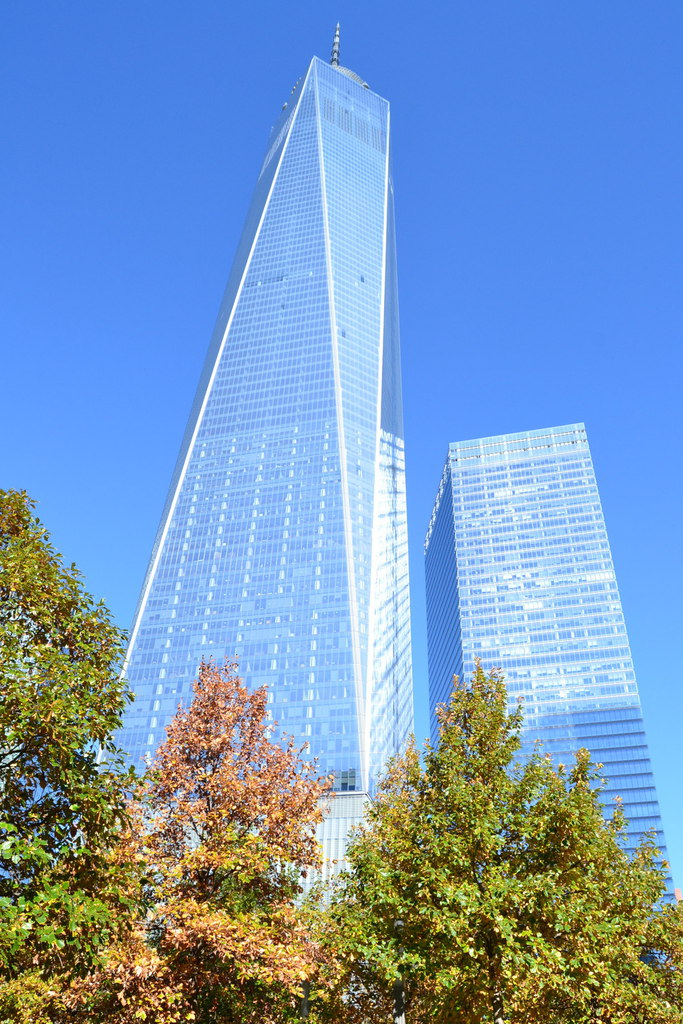 Efterårsferie New York 2014, part 2…