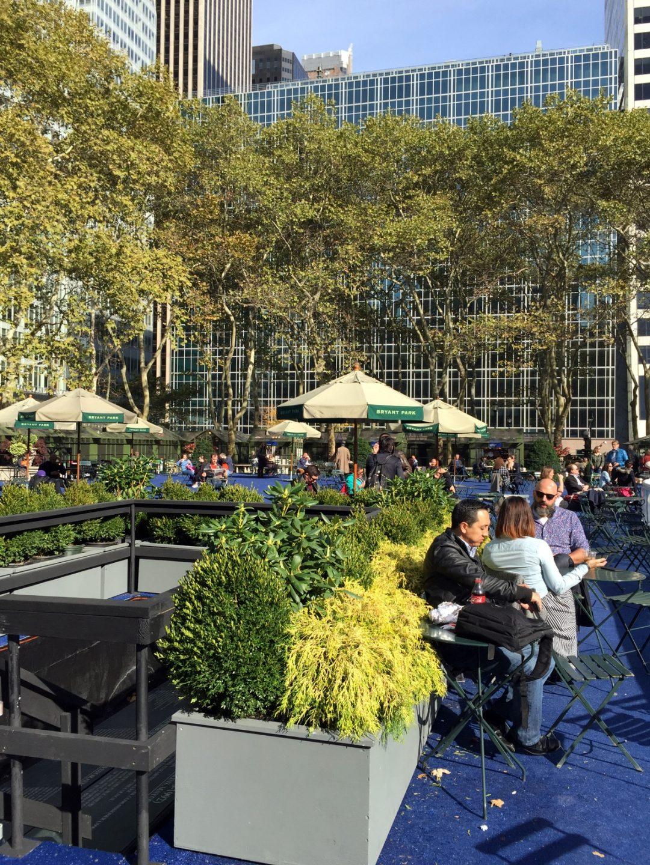 Efterårsferie New York 2014, part 3…