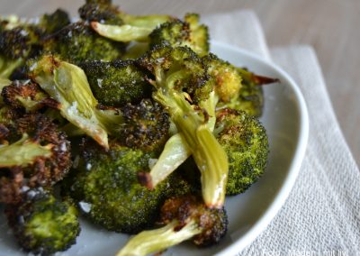 Broccoli fritter – nemt og lækkert tilbehør…