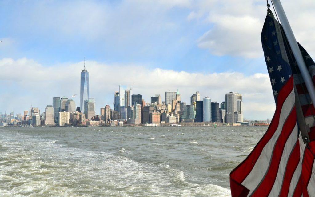 Vinterferie New York 2016, part 1…