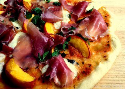 Hjemmelavet pizza – min opskrift på pizzadej…
