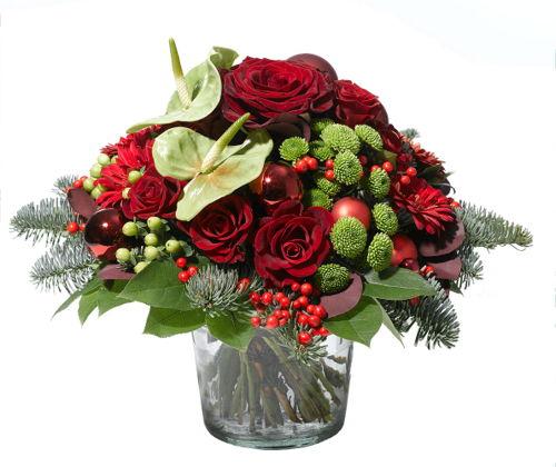 Give away – Vind en julehilsen til en du holder af…